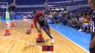 Obstacle Challenge | PBA ALL-STAR 2016