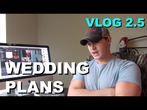 "Will my southern religious family be at my ""gay wedding""? - VLOG 2.5"