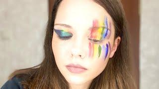 4 макияж в марафоне СЕРЕНАМАРАФОН у Owl_SerenaMUA