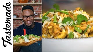 High-Brow Frito Pie l The Tastemakers-Marcus Meacham