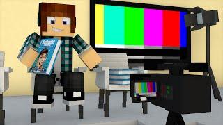 Minecraft : AUTHENTIC NA TELEVISÃO !! - Aventuras Com Mods #46 thumbnail