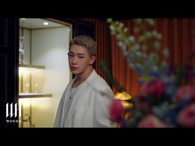 WONHO 원호 'Ain't About You (Feat. Kiiara)' MV