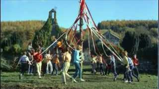 the Wicker Man (1973) | Maypole Song