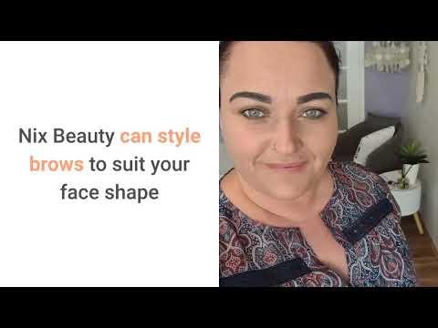Beauty Therapist Promo