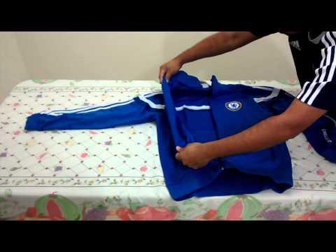 Jacket Adidas Chelsea