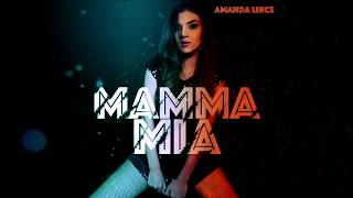 Baixar Amanda Lince - Mammamia (Lyric Video)