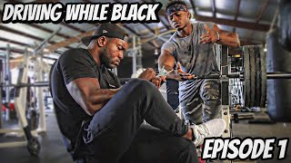 CHANGING SOME THINGS | Black In America | Never Outworked Ep. 1