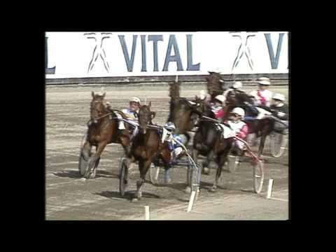 Oslo Grand Prix klassikere - Ina Scot og Helen A. Johansson 1996