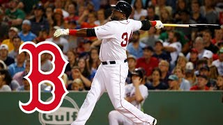 Boston Red Sox | 2009 Home Runs (212)