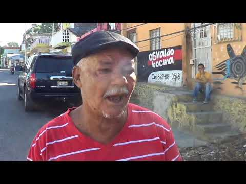 ALCALDIA DE SANTIAGO LIMPIA CALLE 2 DE ELEJIDO