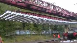 ремонт железнодорожного пути ПМС(клип)(, 2009-06-12T17:56:37.000Z)