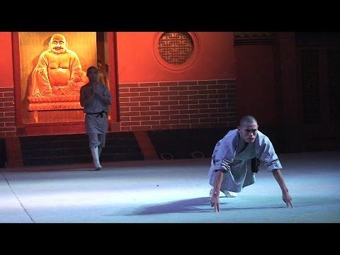Amerykanin z Shaolin part 1/7 Lektor PL from YouTube · Duration:  15 minutes