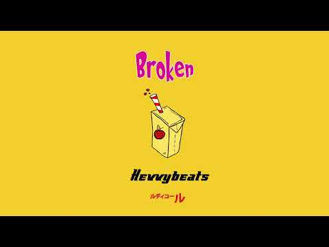 [FREE]Juice Wrld X Future Type Beat- Broken (Produced By Hevvybeats X Roodycall)