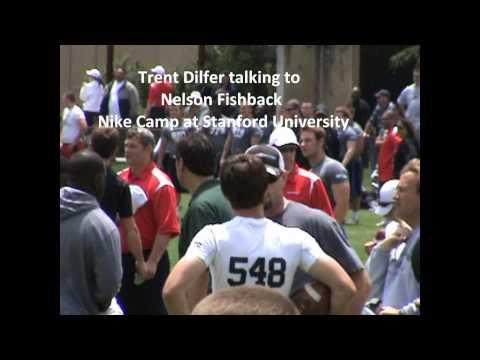 Nike Football Training Camp Stanford 2010