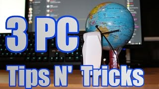 Top 3 PC Building Tips and Tricks!
