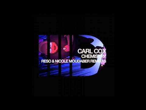Carl Cox - Chemistry (Original)