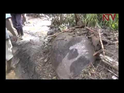 34 die in Uganda mudslides