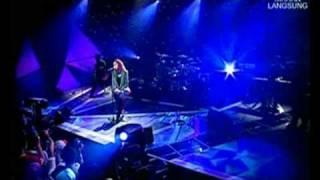 Yuna - Cinta Sempurna (MTV @ Muzik25)