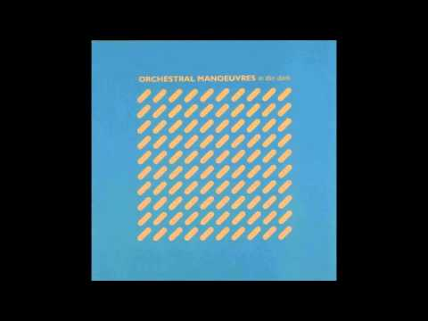 OMD - Orchestral Manoeuvres in the Dark (1980 Full album)