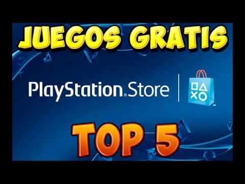 Top 5 Juegos Gratis En Ps4 Youtube