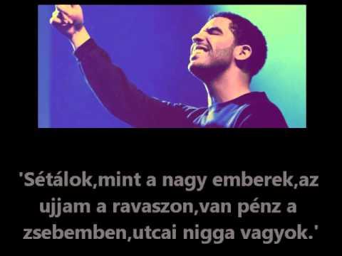Drake - Underground Kings (magyar felirattal / with hungarian lyrics)