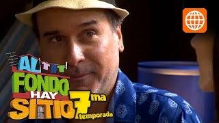 Al fondo hay sitio Viernes 22-05-2015 - Septima temporada - parte 4/5