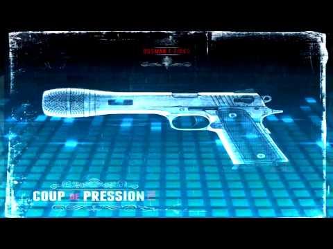 SKS CREW - SS - COUP DE PRESSION Vol1