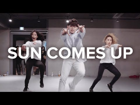 Sun Comes Up  Rudimental  Jun Liu Choreography