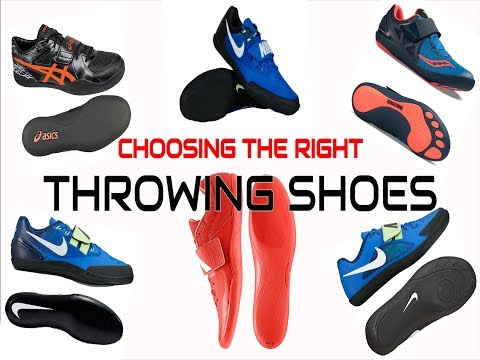 choosing-the-right-throwing-shoes