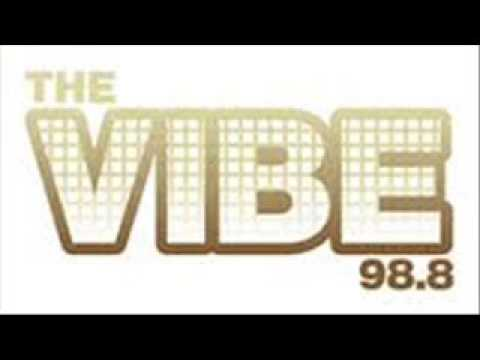 The Vibe 98-8 Ne-Yo- Because Of You