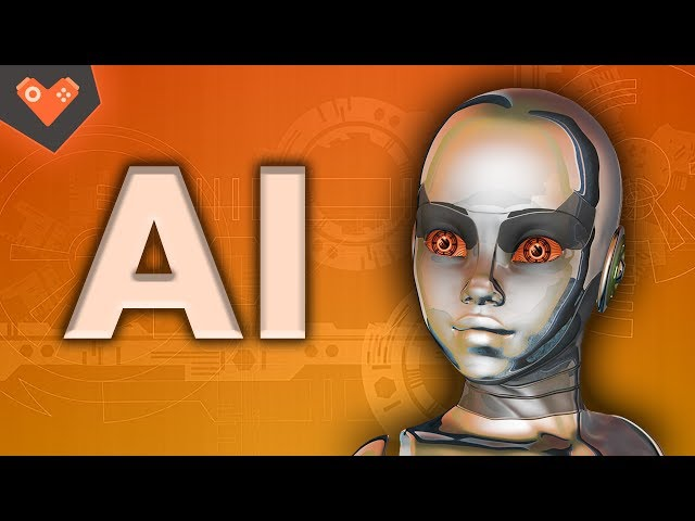 How Smart AI Works In Games (With Infographics) | GameDev Answers (2019)