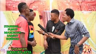2baba vs basketmouth (Homeoflafta)