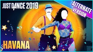 Just Dance 2019: Havana (Alternate) | Official Track Gameplay [US]