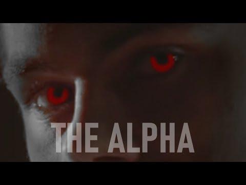 Stiles The Alpha [Teen Wolf S03 E22]