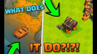 DOUBLE CANNON IS IT GOOD Clash of Clans