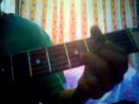 Justin bieber Mistletoe easy guitar chords no capo by (ochzing ...