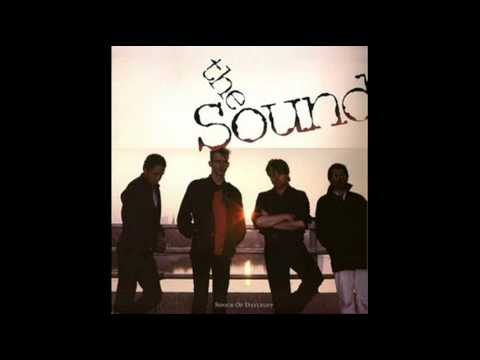 THE SOUND ~ 'A New Way Of Life'