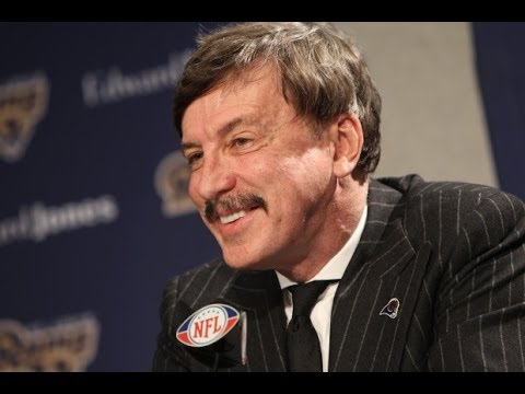 Rams' owner Kroenke buys L.A. land big enough for football stadium
