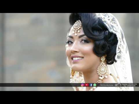 Cinematic highlights of the first asian event in Cardiff Castle | HD