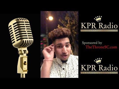 """A Night In Waikiki"" ~ TURNT TF UP ~ Hawaii Vlog w/ KPR Radio"