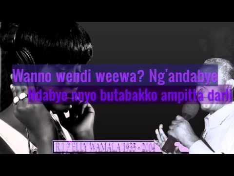 Download Irene Ntale   Nkole mpakasse 2014 Lyrics Elly Wamala @ Eliso Showmusic