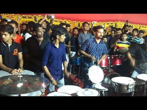 Ajinkya musical group solo abhishek dahigaonkar and vajle ki 12