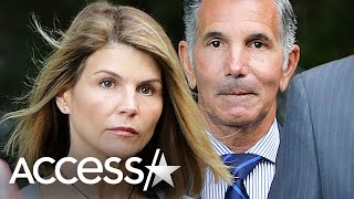 Lori Loughlin's Husband Mossimo Giannulli Requests Early Prison Release