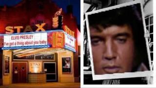 Elvis Presley -I