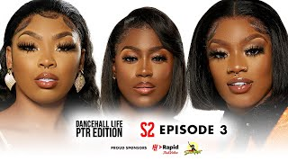 A HOLE IN ONE |DANCEHALL LIFE| SEASON 2 EPISODE 3