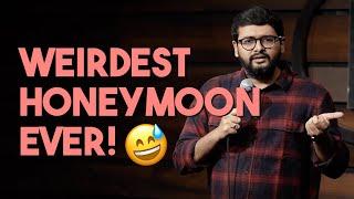 Honeymoon In Lockdown   Stand Up Comedy by Kautuk Srivastava