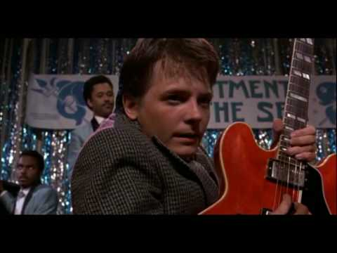 Back to the Future: Johnny B. Goode
