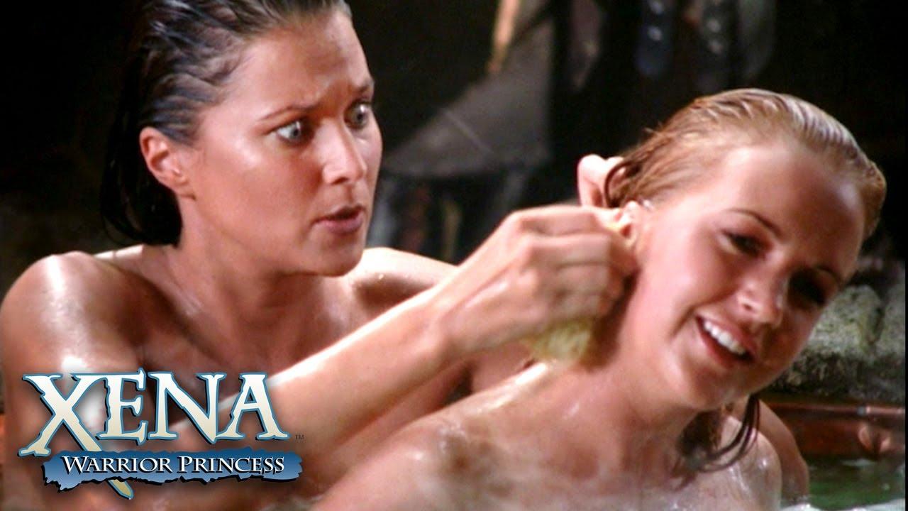 Download True Friendship Knows No Boundaries   Xena: Warrior Princess