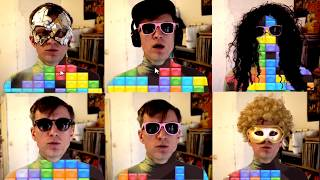 TETRIS THEME (Acapella)