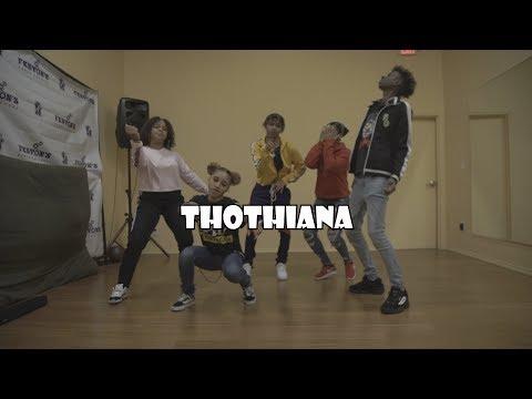 Blueface - Thotiana (Dance Video) Shot By @Jmoney1041